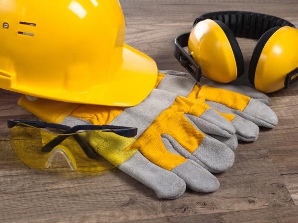 Saúde e Segurança do trabalho e Meio Ambiente